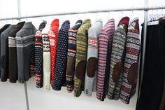 Пиджаки