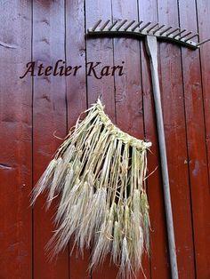 Atelier Kari přírodní ozdoby a věnce
