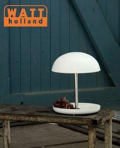 Bowl lamp Watt Holland. Design Lighting. DUTCH DESIGN. Margriet Foolen / Studio diVers / Light UP / LUUX licht.