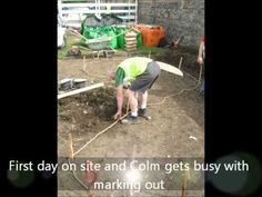 Video slideshow of Landscape Design students work at Bloom http://www.bfei.ie