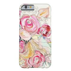 Neon Blooms iPhone 6 case http://www.zazzle.com/neon_blooms_iphone_6_case-256899421126525418?rf=238675983783752015