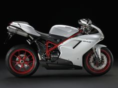 Ducati 848 Evo Iu0027d Ride It In A Heartbeat.