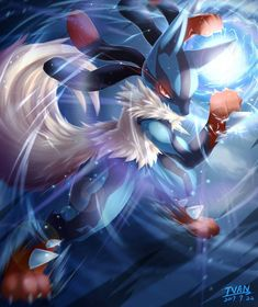 Zeraora by ffxazq on DeviantArt Gif Pokemon, Pokemon Poster, Pokemon Dragon, Pokemon Manga, Pokemon Eeveelutions, Pokemon Images, Pokemon Fan Art, Pokemon Backgrounds, Cool Pokemon Wallpapers