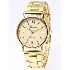 Roman Numerals Stainless Steel Watch #>=#>=#>=#>=#> Click on the pin to check out discount price, color, size, shipping, etc. Save and like it!
