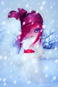 Erregiro Dolls / Winter