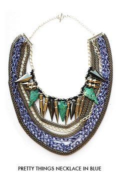 Assad Mounser (traffic) / Jewellery and bijouterie / SECOND STREET