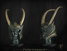 Custom Leather Armor Gallery - Prince Armory