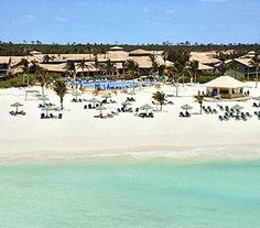 Viva Wyndham Fortuna Beach Resort, Freeport, Bahamas