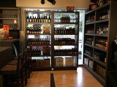Loja Mestre-Cervejeiro.com Lourdes #franquia #franchising #abf #loja #cerveja #beer #store