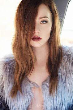 "redheads-vault: ""Miss Bangen """
