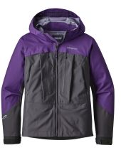 Patagonia River Salt Jacket - Womens