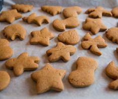 Same Day Polish Gingerbread Cookies (Pierniczki) - Powered by Gingerbread Cookies, Cupcake, Goodies, Baking, Food, Polish, Kitchen, Gingerbread Cupcakes, Sweet Like Candy