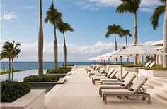 Leave all your worries behind. The Viceroy Hotels and Resorts.