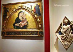 Florencia - La Galeria de la Academia