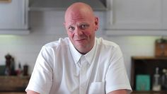 Top chef Tom Kerridge shares his tips for creating the ultimate crispy roasties. Find out how he gets that perfect crunch. Vegetarian Cooking, Vegetarian Recipes, Cooking Recipes, Potato Dishes, Potato Recipes, Chef Tom Kerridge, Christmas Lunch, Christmas Recipes, Perfect Roast Potatoes