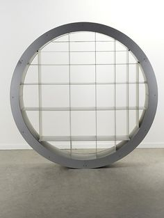 Ron Arad: RTW (Reinventing the Wheel), 2000