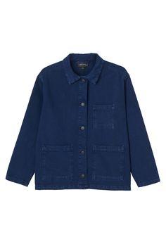 Monki   View all new   Kia denim jacket