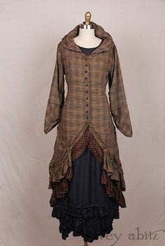 2014 Winter Spring Look No. 3   Vintage Inspired Women's Clothing - Ivey Abitz