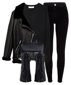 Untitled #6305 by laurenmboot on Polyvore featuring polyvore, fashion, style, Organic by John Patrick, Jakke, River Island, Zimmermann, Mansur Gavriel and clothing