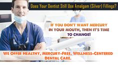 Learn more about our services at http://www.smileinstyle.com.au #HolisticDentistMelbourne #MercuryFreeDentistSunbury