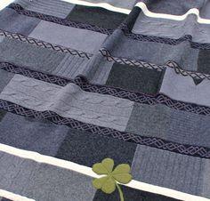 Irish Grey