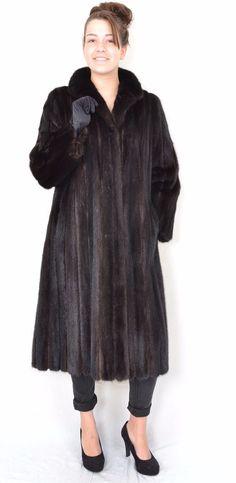 Imagenes de abrigos de vison