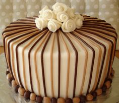Image detail for -Elegant Birthday Cakes for Men submited images | Pic 2 Fly