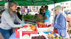 Summer Farmer's Market in Whistler Village. The epitome of living a 'local lifestyle'! Whistler, Family Activities, Oh The Places You'll Go, Farmers Market, Festivals, Tourism, Yummy Food, Marketing, Lifestyle
