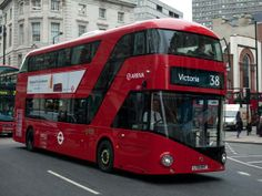 Andrew Adonis: London by bus - Comment - Voices - The Independent