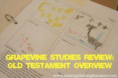GrapeVine Studies: Old Testament Bible Study