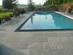 stoneflair by bradstone old town paving weathered limestone patio pack 640 m2 per pack pavers stone french pattern pinterest gardens