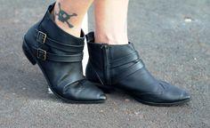 inverno botas