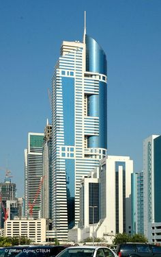 HHHR Tower - The Skyscraper Center
