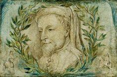 Geoffrey Chaucer (c.1343–1400)