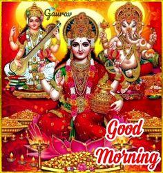 Shri Lakshmi Devi, Saraswati Devi, Ganesh ॐ Artist: Yogendra Rastogi Ganesh Ji Images, Durga Images, Lakshmi Images, Lakshmi Photos, Lord Murugan Wallpapers, Lord Vishnu Wallpapers, Saraswati Goddess, Goddess Lakshmi, Lord Durga