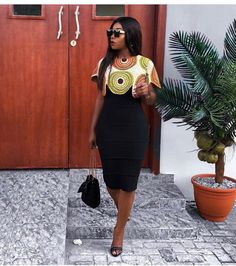 These classy Ankara styles will make you locate your tailor; if you want to turn heads at the next event you attend, then you need these Ankara styles to make a difference African Fashion Ankara, African Fashion Designers, African Inspired Fashion, African Print Dresses, African Print Fashion, Africa Fashion, African Dress, African Prints, African Attire