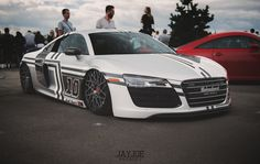 RACEISM EVENT 2016 AUDI R8 www.jayjoe.at