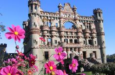 Bannerman's Castle -- Pollepel Island, Beacon, New York State