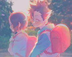 Kuroo X Kenma, Haikyuu Nekoma, Haikyuu Fanart, Haikyuu Anime, Daisuga, Manga Anime, Fanarts Anime, Haikyuu Characters, Anime Characters