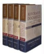 Herman Bavinck's complete Reformed Dogmatics. This masterwork will appeal not only to scholars, students, pastors, and laity interested in Reformed theology.