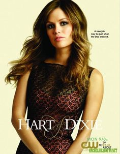 Hart of Dixie: visite http://spotseriestv.blogspot.com/