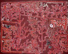 Iwantja, Whiskey Tjukangku, 'Punu Trees'
