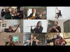 Atlanta Symphony Orchestra shares creative take on 'Ode to Joy' - YouTube