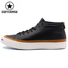 8ab6cac3d08 Cheap Original de la nueva llegada converse unisex zapatos de skate  zapatillas de lona y cuero