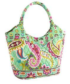 Vera Bradley Petite Daisy Handbag in Tutti Frutti ** Want to know more, click on the image.
