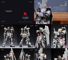 Ein Schlafe Purity Revolution: AMAZING MG 1/100 Nu GUNDAM Ver.Ka Modeled by Rein van. FULL PHOTOREVIEW [WIP TOO] A LOT of BIG SIZE IMAGES http://www.gunjap.net/site/?p=311565