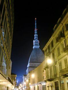 Viaggi da film : Torino, capitale del cinema e delle serie tv di su...