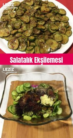 Vegetarian Pasta Recipes, Easy Pasta Recipes, Easy Meals, Recipe For Lemon Butter, Slow Cooked Green Beans, Parmesan Recipes, Green Bean Recipes, Thanksgiving Side Dishes, Turkish Recipes