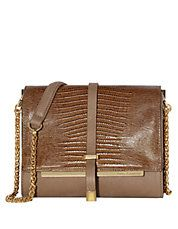 @Vince Howcutt Camuto  leather shoulder bag #handbags #fashion #style #fallfashion