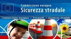 Un nuovo sito dall'Unione Europea per la guida sicura e l'educazione stradale - Norme Europee
